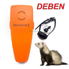Deben Ferret Finder MK3