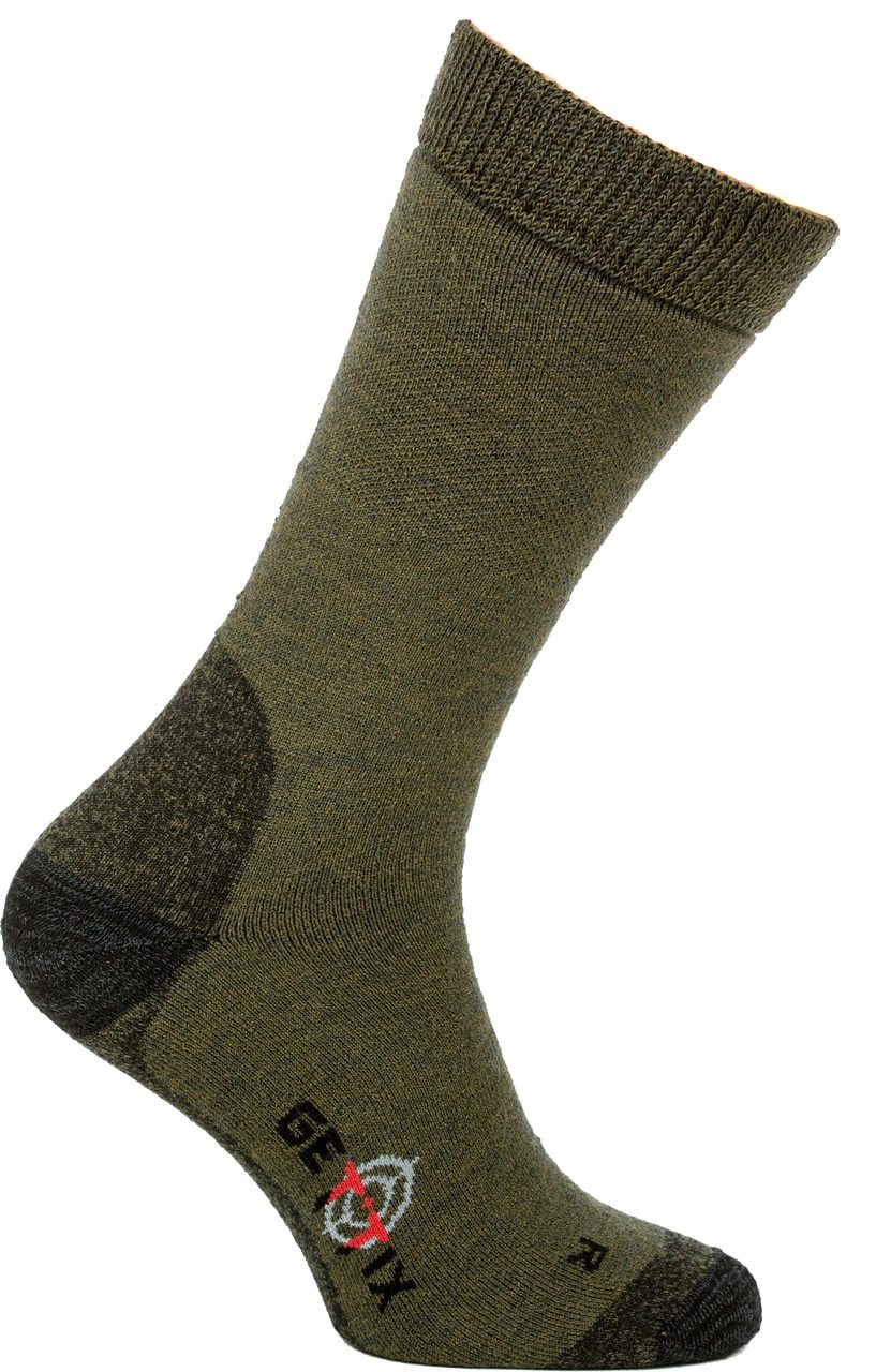 Gettix Merino Thermo Trekking Socken