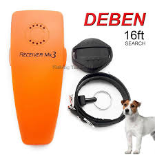 Deben Terrier Finder MK3